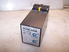 ORIENTAL MOTOR SPEED CONTROL PACK SS32E-SSSD  220-240 VAC  50 Hz