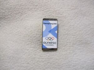 Olympic Games PyeongChang 2018 - Olympic Channel pin model-2
