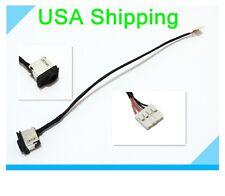 Original DC power jack in cable for SAMSUNG ATIV BOOK 2 NP270E5E NP270E5E-K01US