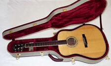 NEW AMERITAGE AME-20MG Guitar Case for Martin Dreadnaughts D35 D21 D18 D42 D45!!
