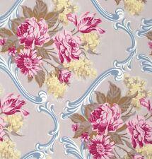 Free Spirit Fabrics Sis Boom Caravelle Arcade Jessica Ivory By The Yard