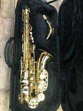 Selmer Soloist Big Bell Alto Saxophone, Limited Production USA Dealer