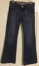 MISS ME Cotton Blend Low Rise Flare Model O JP4508 SIZE 26