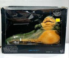 Star Wars Black Series - Jabba The Hutt - 6 Inch Figure by Hasbro