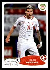 Match Attax ataque de la Copa del Mundo 2014 LE2 tarjeta de edición limitada de bronce Lionel Messi