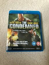 The Condemned (Blu-ray, 2008)