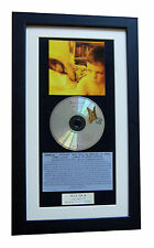 AFGHAN WHIGS Gentlemen CLASSIC CD Album GALLERY QUALITY FRAMED+FAST GLOBAL SHIP