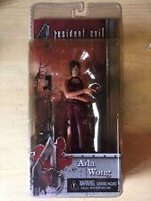 Resident Evil 4 Ada Wong Action Figure Capcom NECA bnib RE 2 Leon/Claire/Jill