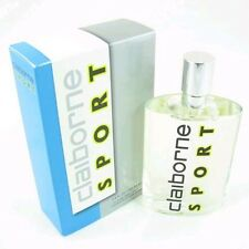 CLAIBORNE SPORT COLOGNE SPRAY 3.4 OZ  FOR  MEN BY Liz Claiborne