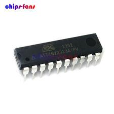 ATMEL ATTINY 2313 ATTINY2313-20PU DIP-20 MCU AVR CHIP IC