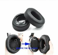 Headset Earmuff Earpads Cushion Replacement For Sony MDR-HW700 HW700DS Earphone
