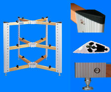 E&T 11-D600-3W1 HiFi Rack For Hi-End Equipments