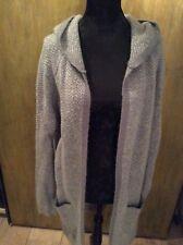 c6b83fa0a2af6e Mantel Hellgrau in Damen-Pullover & Strickware günstig kaufen | eBay