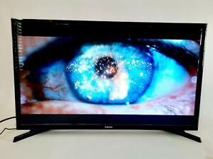 "Samsung 32"" LED TV 5 Series 720p HD UN32J400DAF 60Hz 2 HDMI Complete W/ Remote"
