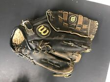 Wilson Barry Larkin Advisory Staff A2484 Left Hand Baseball Glove Mitt