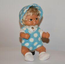 Vintage German Doll 1970`s Gdr 25 cm