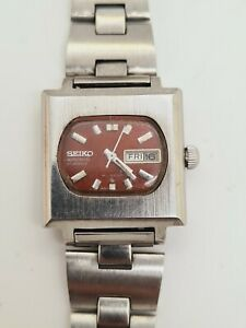 Vintage Seiko 2706_7000 Automatic  womens Watch japan made 21jewels #w11