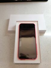 New Apple iPhone 5C Pink 16GB UK Model A1507 Unlocked & Un-activated Smartphone