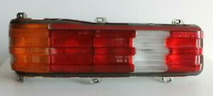 Tail light Left Mercedes Benz W123 OEM DOT Euro Taillight Genuine 1975-1981