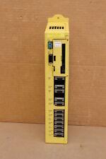 FANUC A02B-0166-B581 POWER MATE MODEL D