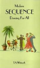 Modern Sequence Dancing for All by Thomas Alan Whitworth | Paperback Book | 9780