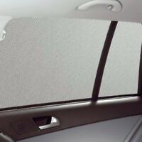 Door Window Deflector-Side Window Sun Blind VOLKSWAGEN OEM 5N0064363