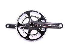 FSA K-Force Carbon Road Bike Crankset 50/34T 110 BCD 175 mm 10 Speed BB386