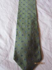 Brooks Brothers Sage Silk Neck Tie