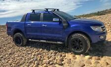 Tuff T05 9x17 6x135/139,7 Felgen Ford Ranger Sierra Escalade Tahoe Silverado Gmc