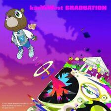 KANYE WEST - Graduation CD JAPAN UICD-9040 Limited Edition 2007