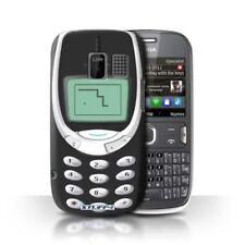 Étuis, housses et coques noirs Pour Nokia 3310 pour téléphone mobile et assistant personnel (PDA) Nokia