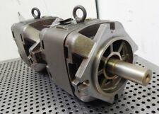 Bosch Rexroth Zahnradpumpen PGH5-30/125RE11VE4 + PGH5-30/080RR11VU2 - unused -