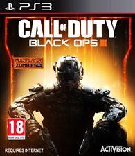 CALL OF DUTY BLACK OPS 3 BO3 PS3 ESPAÑOL ENTREGA INMEDIATA leer descripcion!