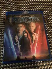 The Unhealer [Blu-ray]