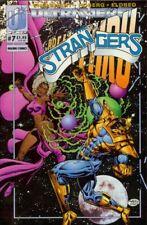 The Strangers #7 [Comic] [Jan 01, 1993]