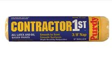 """9"""" 3/8 Nap Purdy Contractor Roller Cover. 191Pieces For $378.00 $1.98 Per Nap."""