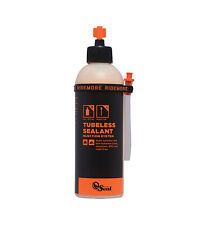 Orange Seal Tubeless Tyre Sealant - With Injector - 8oz