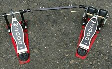 DW 5000 Chain Double Bass Drum Pedal