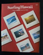 SURFER MAGAZINE 1979 SPECIAL SURFING HAWAII  EDITION