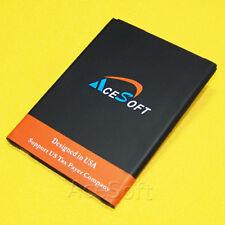 Long Lasting 3870mAh Extended Slim Battery BL-44E1F for LG Stylo 3 LTE L84VL USA
