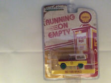 Greenlight 1:64 Running on Empty Series 2 1967 Ford Bronco Shell GREEN MACHINE