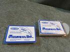 Vintage Custom Playing Cards~ Phil & Jims Tv & Appliances photo