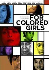 FOR COLORED GIRLS - LES COULEURS DU DESTIN - DVD