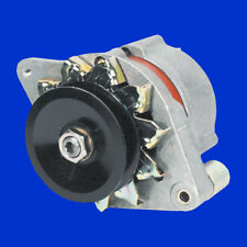 33A Mahle Lichtmaschine, Generator m Regler, John Deere 10, 20, 30 Serie AL36100
