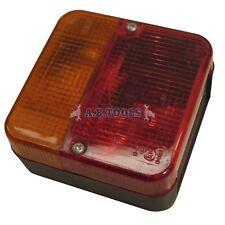Trailer / Caravan Light  or Lighting Board Replacement Lamp TR054