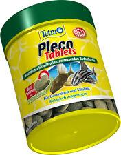 Tetra Pleco Tablets 85 g/275 Futtertabletten 24 Std. Versand