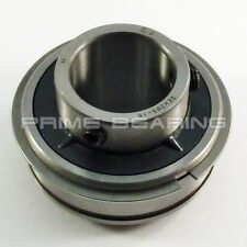 "High Quality!!  SER210-32  2""  Insert Bearing w/ Snap Ring"