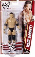 Wwe mattel basic série 27 Wade Barrett (# 21) wrestling action figure