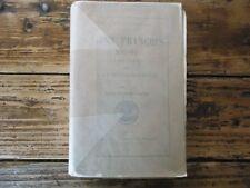 RELIGIEUX - SAINT FRANCOIS D'ASSISE (1182-1226) - LEOPOLD DE CHERANCE - 1880