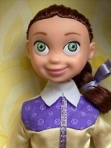 Disney Toy Story 2 Jessie Fresh Country Blossom Doll 2000 Mattel 29641 NIB NRFB